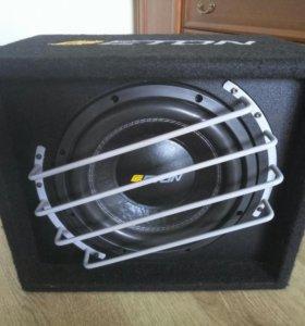 Eton Force 10-600G + Lightning audio la-600m
