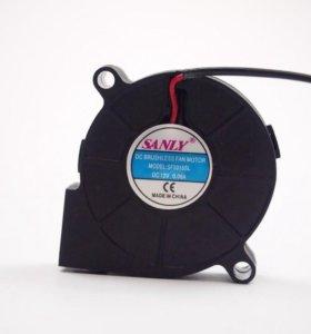 Вентилятор охлаждения SF5015SL