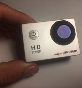 Экшн камера smart terra b5