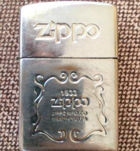 Зажигалка Zippa