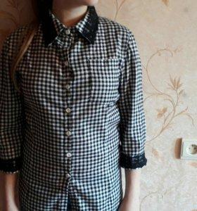 Рубашка р. 42