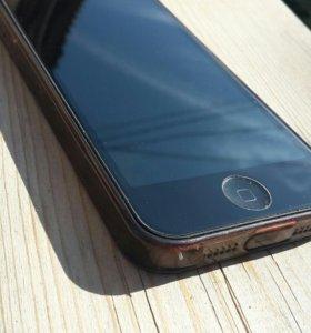Айфон 5 16г обмен на равноценное