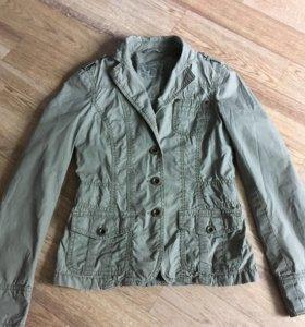 Новая куртка-пиджак