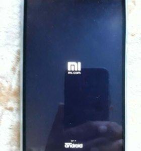 Xiaomi MI MAX 2 4/64GB черный