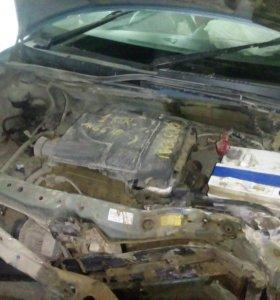 PASSO Тойота 2004 года