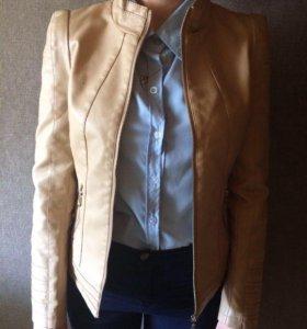 Кожаная куртка, косуха, кожанка
