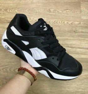 Новые кросовки puma