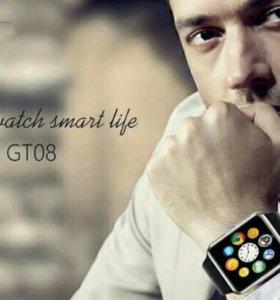 Умные часы smartwatch GT-08