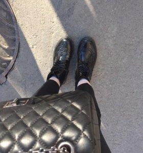 ботиночки мармелато