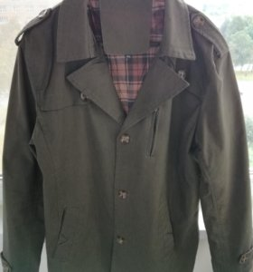 Куртка-плащ,и тд
