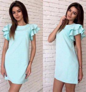 Новое красивое платье 😍🤗😋