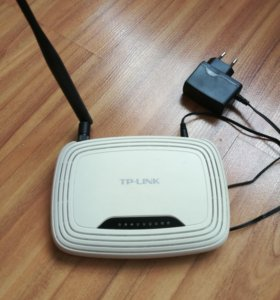 Роутер Wi-Fi TP-link