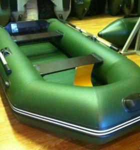 Лодки уфимских мануфактур