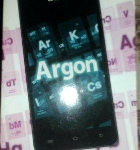 LEXAND ARGON