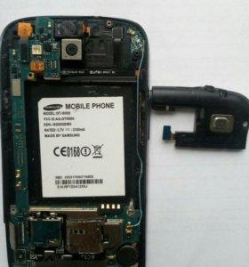 Продам материнскую плату для Samsung Galaxy s 3