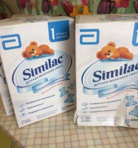 Смесь для малышей Similac