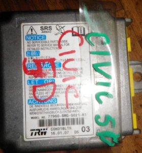 Блок управления Honda Civic 5D 2006-2012