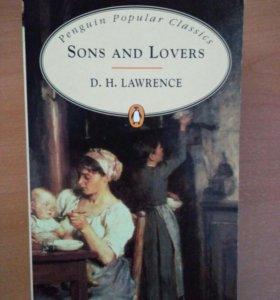 Книга в оригинале на английском