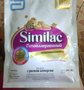 Смесь Similac гипоаллергенный