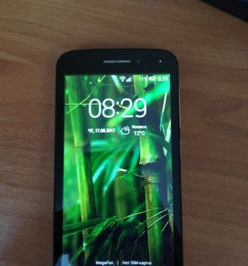 Alcatel one touch pop2 (5042D)