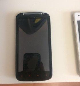 Телефон/смартфон HTC
