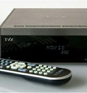 Сетевой медиапроигрыватель DVICO TVIX HD 6600N