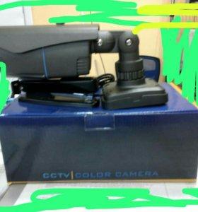 Камера для улицы