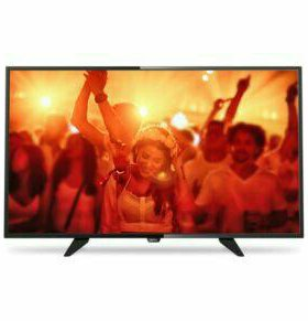 Led tv Philips 40pft4101