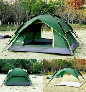 Отличная палатка