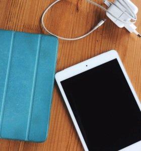 iPad mini WiFi CELL 32 GB Silver