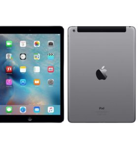 Аpple iPad Air 32Gb Wi-Fi + Cellular