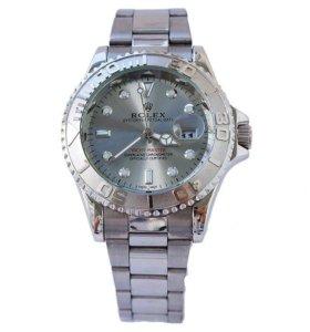 Rolex Oyster Grey