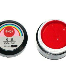 Гель краска SH 07