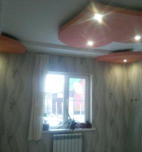 Дом, от 80 до 120 м²