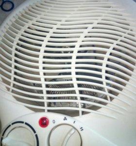 Тепловентилятор, кондиционер(2в 1)