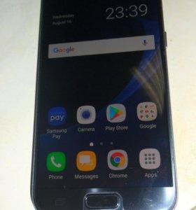 Samsung Galaxy S7 Оригинал Обмен-Продажа