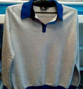 Пуловер!)