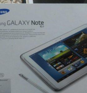 Планшет Самсунг Galaxy Note 10.1 64 гб