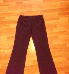 Новые брюки,классика