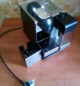 Кофемашина Nespresso капсульного типа