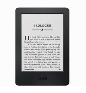 Amazon Kindle 6 (7th Generation)