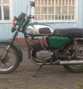 Ява 350-634