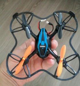 Квадрокоптер Airfun, с камерой