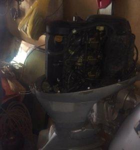 Мотор xonda50bf