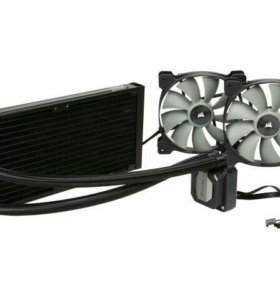 Corsair H110i 280mm Extreme Performance