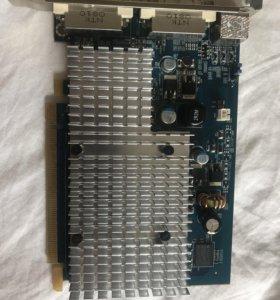 Radeon Hd 3450 512mb
