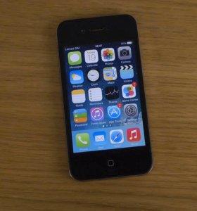 Продам iphone4