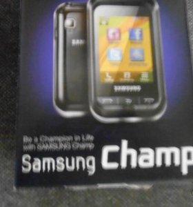 телефон Samsung C3300 Champ