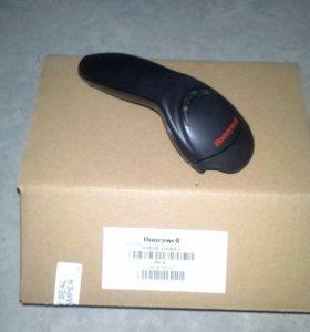 Сканер Honeywell mk5145