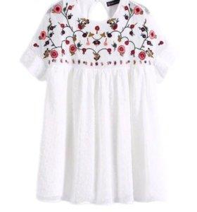 Комбинезон- платье